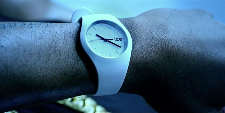 Ice-Watch - Jason Derulo - The Other Side Official Music Video Product Placement
