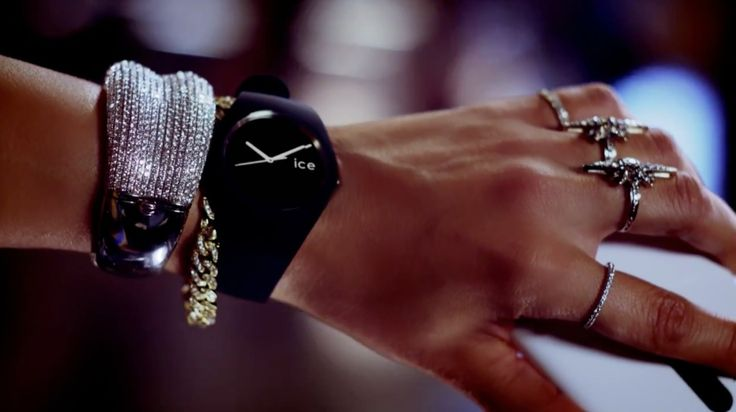 Ice-Watch - Jennifer Lopez - Live It Up ft. Pitbull Official Music Video Product Placement