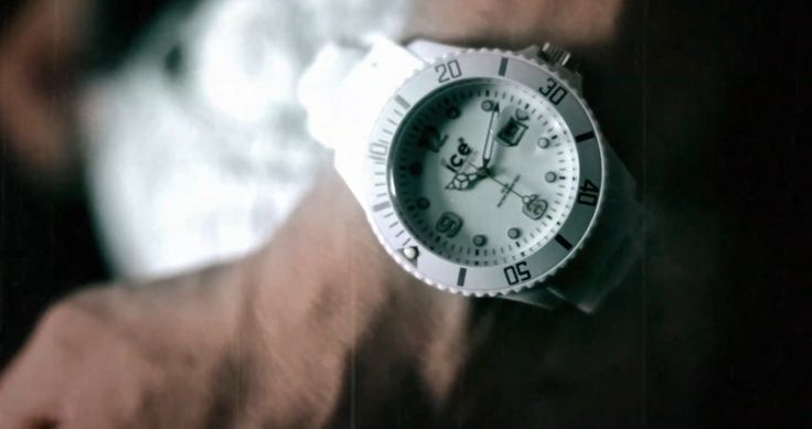 Ice-Watch - The Black Eyed Peas - The Time (Dirty Bit) Official Music Video Product Placement