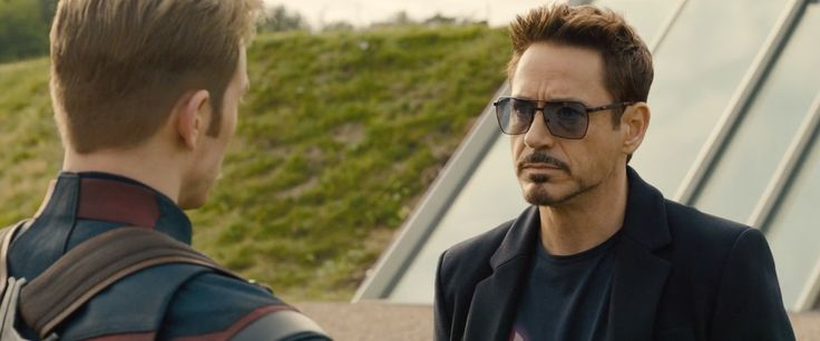 Initium All In Sunglasses - AVENGERS: AGE OF ULTRON (2015) Movie Product Placement