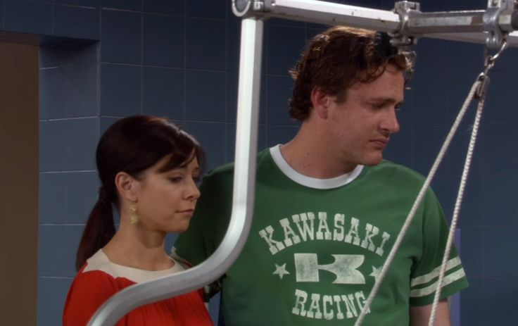 Kawasaki t-shirt worn by Jason Siegel in HOW I MET YOUR MOTHER: THE FINAL PAGE, PART 1 (2012) - TV Show Product Placement