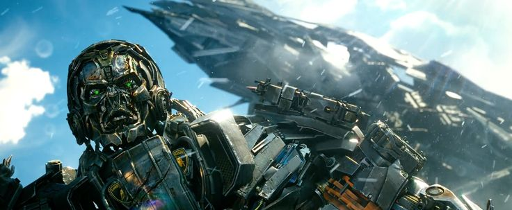 Lamborghini Autobot - Transformers: Age of Extinction (2014) Movie Product Placement