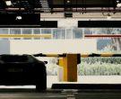 Lamborghini Aventador LP 700-4 car in FURIOUS 7 (2015)