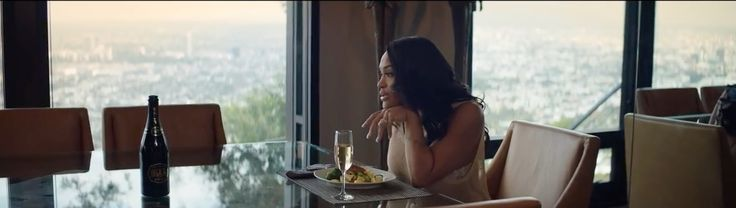 Luc Belaire wine in SORRY by Rick Ross (2015) - Official Music Video Product Placement