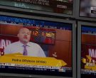 Mad Money, CNBC, NEC TV - Wall Street: Money Never Sleeps (2...