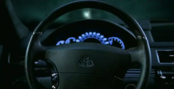 Maybach 62 S [V240] - Britney Spears - WOMANIZER - Official Music Video Product Placement