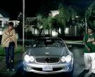 Mercedes-Benz SL [R230] driven by Kelly Rowland in DILEMMA b...