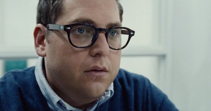 Moscot Eyeglasses - True Story (2015) Movie Product Placement