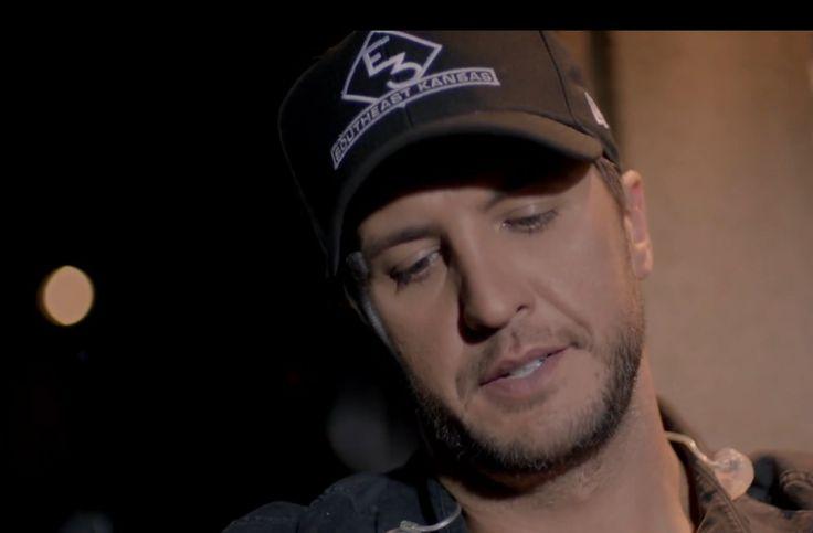 New Era x E3 Ranch cap worn by Luke Bryan in DRUNK ON YOU by Luke Bryan (2012) Official Music Video
