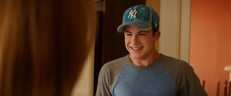 New York Yankees x New Era cap worn by Dylan Minnette in GOOSEBUMPS (2015) - Movie Product Placement