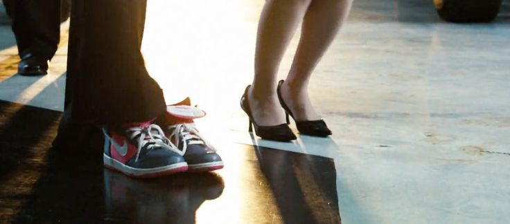 Nike and Christian Louboutin Shoes - Transformers: Dark of the Moon (2011) Movie Product Placement