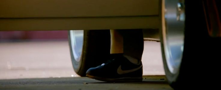 Nike shoes in 22 JUMP STREET (2014) Movie Product Placement