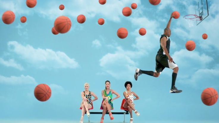 Nike shoes in THIS IS HOW WE DO by Katy Perry (2014) Official Music Video Product Placement