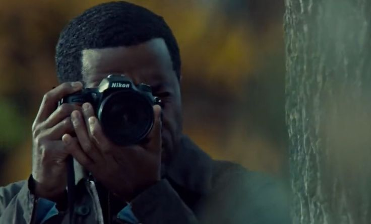 Nikon camera - Orphan Black TV Show Product Placement