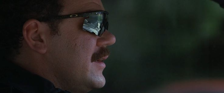 Oakley sunglasses worn by John C. Reilly in MAGNOLIA (1999) Movie Product Placement