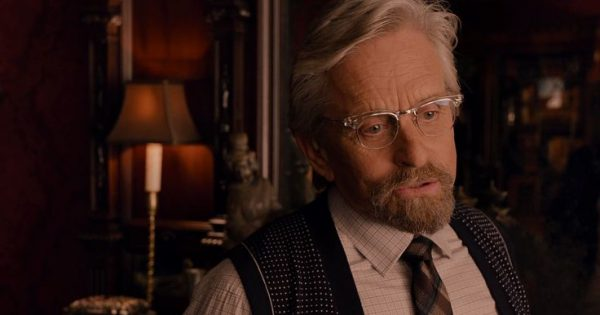 Old Focals Advocate Glasses Worn By Michael Douglas In Ant