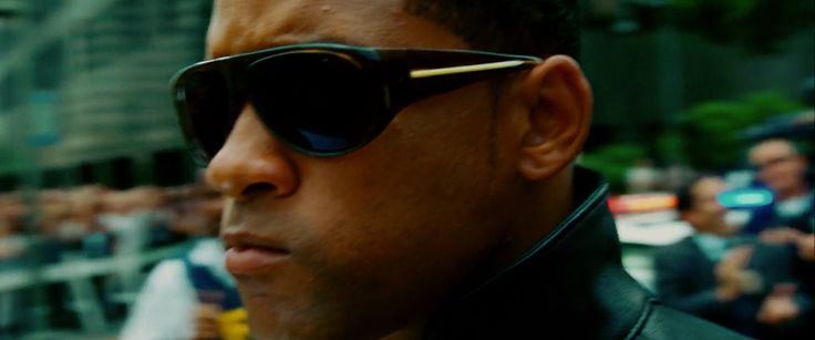 562c253ee80f1 Oliver Peoples Virtuoso sunglasses worn by Will Smith in HANCOCK (2008)