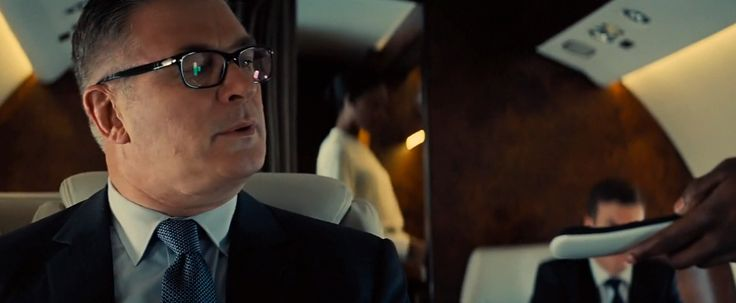 Persol Eyeglasses - Mission: Impossible - Rogue Nation (2015) Movie Product Placement