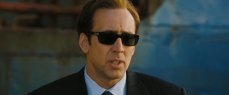 Persol Men's Sunglasses - Lord of War (2005) Movie Product Placement