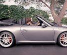 Porsche 911 Carrera S Cabrio [997] in THE BLING RING (2013)