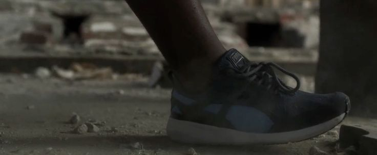 Puma shoes in LORDS KNOWS by Meek Mill (2015) - Official Music Video Product Placement