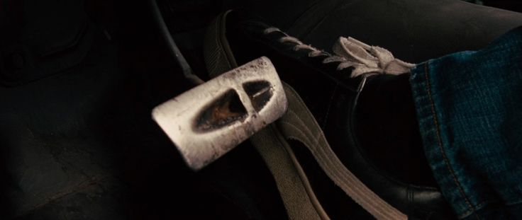 Puma shoes worn by Paul Walker in FAST FIVE (2011) - Movie Product Placement