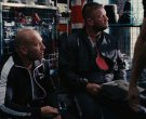 Puma tracksuit in FAST & FURIOUS 6 (2013)