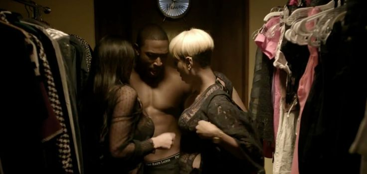 Ralph Lauren underwear worn by Kevin McCall in STRIP by Chris Brown (2011) Official Music Video Product Placement