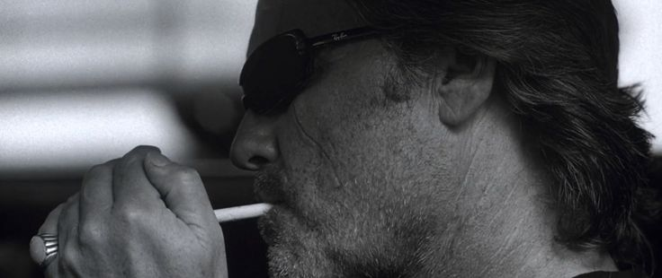 Ray Ban 4071 sunglasses worn by Kurt Russell in DEATH PROOF (2007) Movie