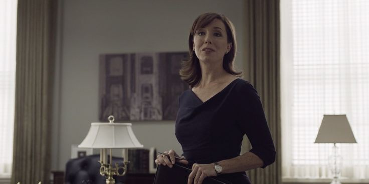 Rolex Watches - HOUSE OF CARDS: CHAPTER 23 (2014) TV Show Product Placement