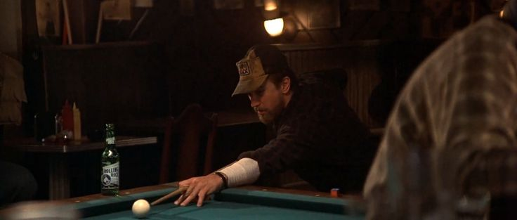 Rolling Rock beer in THE DEER HUNTER (1978) Movie Product Placement