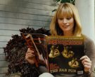 Rolling Stone magazine read by Cameron Richardson in ALVIN A...