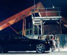 Rolls-Royce Wraith car in HOW MANY TIMES by DJ Khaled (2015)