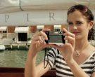 Sony Cyber-Shot DSC-T50d digital camera used by Eva Green in...