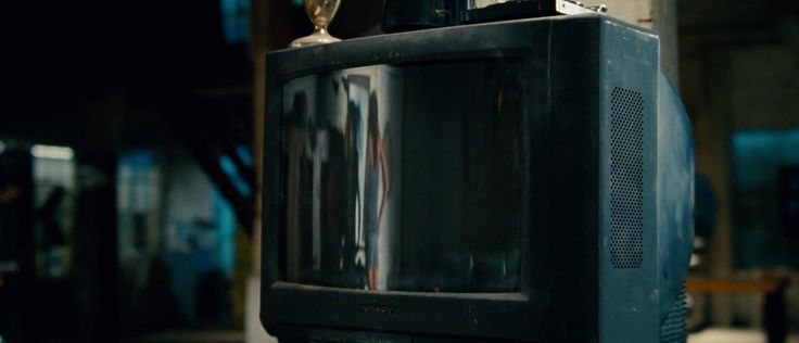 Sony TV in G.I. JOE: RETALIATION (2013) Movie Product Placement