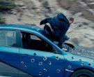 Subaru Impreza WRX STI Car driven by Paul Walker in FURIOUS ...