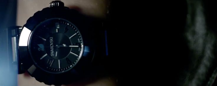 Swarovski Octea Watches - Britney Spears - Criminal Official Music Video Product Placement