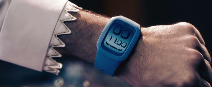 Swatch Touch Watches - MIKA - Popular Song ft. Ariana Grande Official Music Video Product Placement