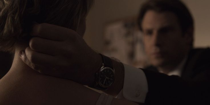 Swiss Army Victorinox Watches - HOUSE OF CARDS: CHAPTER 22 TV Show Product Placement