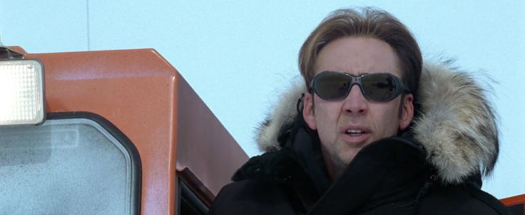 The North Face Summit sunglasses worn by Nicolas Cage in NATIONAL TREASURE (2004) - Movie Product Placement