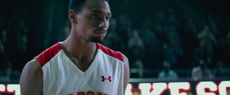 Under Armour jersey worn by Anthony Kelley in THE GAMBLER (2014) Movie Product Placement