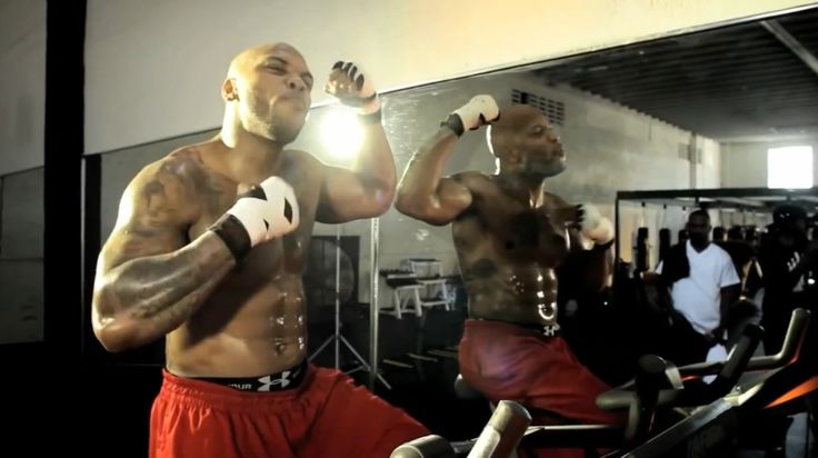 Under Armour underwear - GOOD FEELING (2011) by Flo Rida - Official Music Video Product Placement