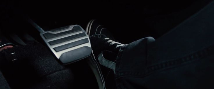 Vans shoes worn by Paul Walker in FURIOUS 7 (2015) Movie Product Placement
