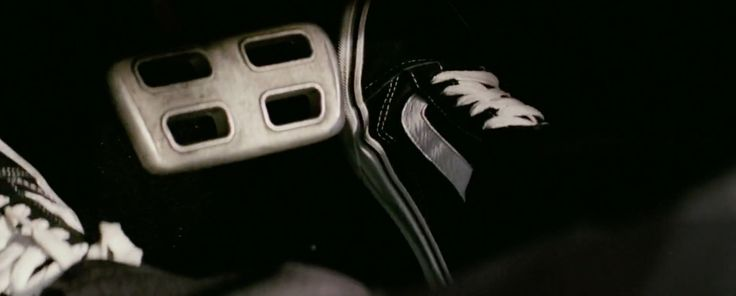 Vans shoes worn by Vin Diesel in xXx (2002) Movie