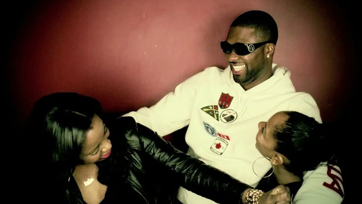 Versace VE4106B sunglasses in STARTED FROM THE BOTTOM by Drake (2013) - Official Music Video Product Placement