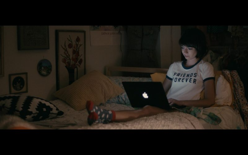 Apple MacBook Pro 15 – Don't Think Twice (2016)