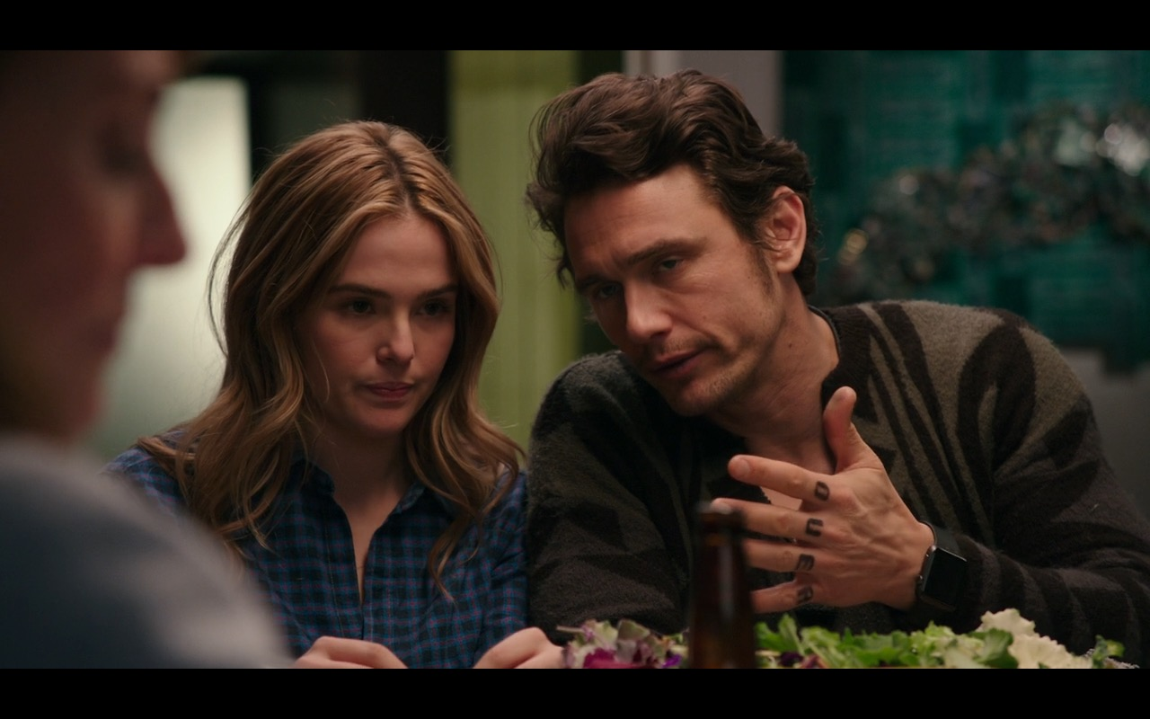 Apple Watch - Why Him? (2016) - Movie Product Placement