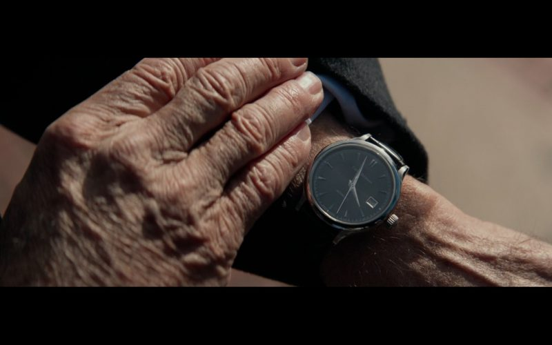 Carl F. Bucherer Watches – John Wick Chapter 2 (2017)