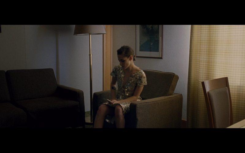 Chanel dress personal shopper 2016 movie scenes - Home personal shopper ...