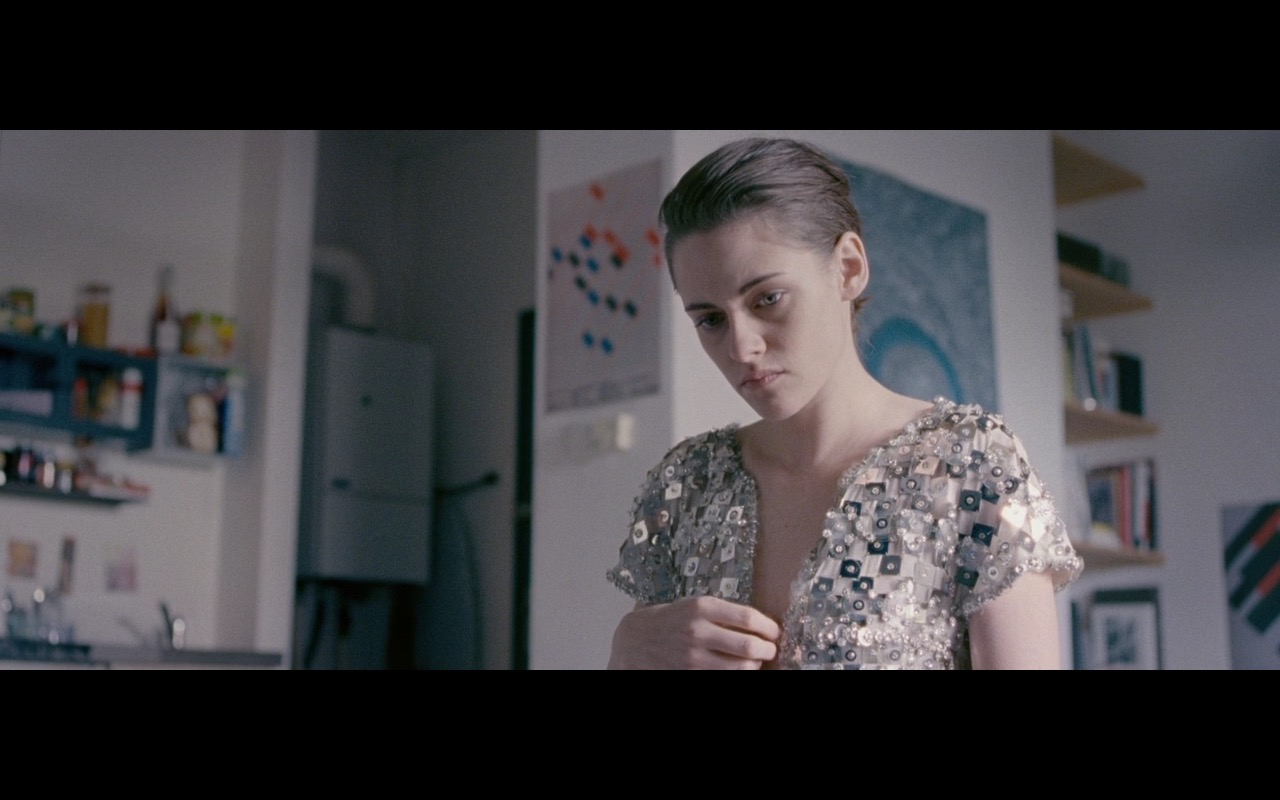 Chanel Dress – Personal Shopper (2016) Movie Product Placement